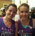 Katie & Kelli